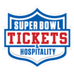 Super Bowl Tickets and Hospitality Logo