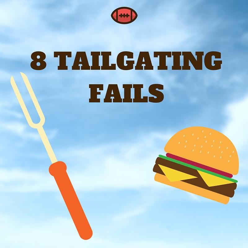 8 TAILGATINGFAILS