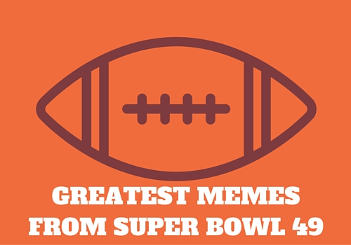 Greatest Memes from Super Bowl 49