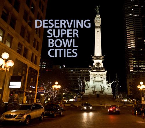 Cities Deserving a Super Bowl