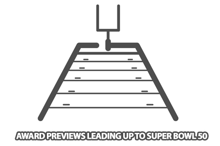Awards Preview Pre-Super Bowl 50