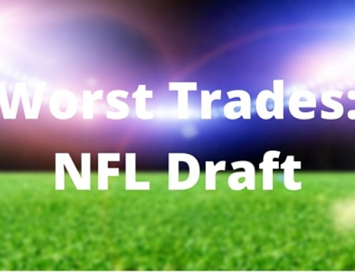 Worst Trades: NFL Draft