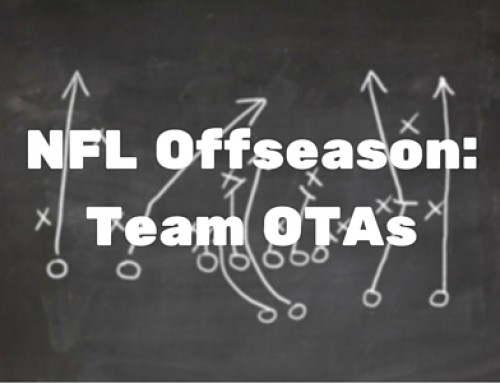 NFL Organized Team Activities